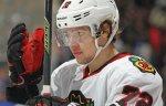 Панарин в матче с «Виннипег Джетс» набрал 100-е очко в НХЛ