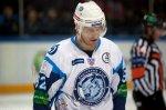 «Сибирь» на своём льду проиграла минскому «Динамо»