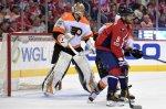 """""""Вашингтон"""" Овечкина вышел на первое место в НХЛ"""