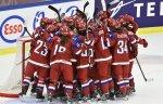 Вторая бронза: женская сборная России по хоккею стала третьей на молодежном ЧМ