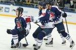 Нижегородское «Торпедо» проиграло «Металлургу» в матче КХЛ