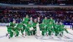 Сборная Дивизиона Чернышева стала лучшей в Матче звезд КХЛ