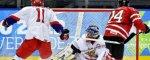 Сборная России по хоккею победила Канаду и вышла в финал Универсиады