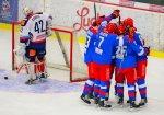 Олимпийская сборная России на Кубке Словакии обыграла хозяев турнира