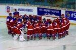 Российские хоккеистки разгромно проиграли сборной Финляндии на Турнире трех наций