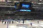 ХК «Адмирал» вышел в плей-офф Кубка Гагарина