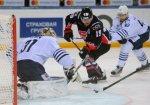 После двух побед омский «Авангард» уступил «Адмиралу» в матче плей-офф