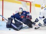 Нижегородское «Торпедо» проиграло «Динамо» в четвертом матче плей-офф