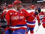 Форвард «Вашингтона» Овечкин забросил 30 шайб в 12-м сезоне НХЛ подряд