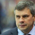 Омский «Авангард» может возглавить бывший тренер ЦСКА Дмитрий Квартальнов