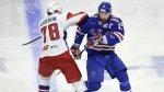 В шаге от финала: СКА готовится к четвертому матчу с «Локомотивом»