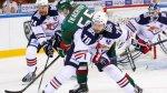 Битва за Кубок Гагарина продолжается: «Ак Барс» проведет четвертый матч серии плей-офф