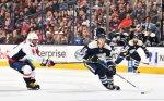 «Вашингтону» осталось набрать три очка для победы в регулярном чемпионате НХЛ