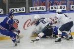 СКА обыграл «Металлург» и вышел вперед в финальной серии Кубка Гагарина