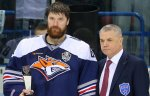 КХЛ назвала лучших игроков финальной серии плей-офф Кубка Гагарина