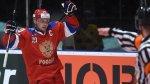 Россия сыграет со Швецией на старте ЧМ-2017 по хоккею