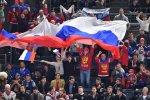 Российские хоккеисты забросили 10 шайб итальянцам и одержали вторую победу на ЧМ