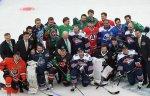 Астана выбрана столицей Недели звезд КХЛ — 2018