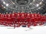 Сборная Белоруссии обыграла норвежцев на чемпионате мира и обезопасила себя от вылета