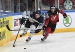 Сборная Канады победила команду Финляндии на чемпионате мира по хоккею