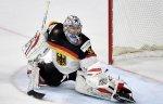 Сборная Германии вышла в плей-офф чемпионата мира по хоккею, обыграв команду Латвии