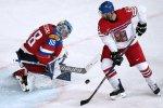 Сборная России вышла в полуфинал чемпионата мира по хоккею