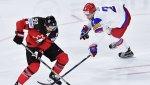 Россия проиграла канадцам в полуфинале ЧМ по хоккею