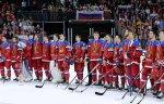 Хлопнули дверью: российские хоккеисты завоевали бронзу чемпионата мира