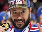 Хоккеист Илья Ковальчук заявил, что остался в СКА ради выступления на ОИ-2018