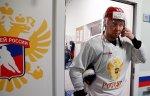 Хоккеист «Металлурга» Мозякин восстановился от полученной на ЧМ-2017 травмы