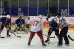 Читинские хоккеисты заняли три призовых места на международном турнире по хоккею с шайбой среди юниоров в Китае