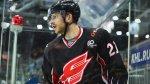 Хоккейный «Спартак» подписал пробный контракт с нападающим Глуховым