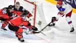 Хоккеисты Канады сыграют на российском этапе Евротура