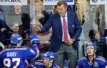 Знарок: победа в Кубке открытия КХЛ придала СКА большой психологический импульс