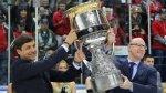 Победитель Кубка Гагарина получит больше 30 миллионов рублей