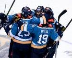 «Сочи» по буллитам одолел «Амур» в матче регулярного чемпионата КХЛ