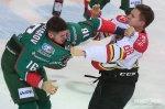 «Ак Барс» победил «Куньлунь» в первом матче сезона КХЛ