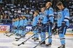 Гол хоккеистов «Сибири» оказался среди лучших за неделю в КХЛ