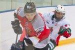 Новокузнецкий «Металлург» проведёт первую игру в ВХЛ