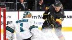 Шипачев забил шайбу за «Вегас» в первой игре в НХЛ