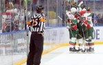 """СКА проиграл """"Ак Барсу"""", потерпев второе поражение в сезоне КХЛ"""