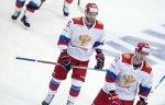 Хоккеисты сборной России отыгрались и разгромили швейцарцев в матче Евротура