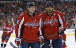 """Овечкин прервал шестиматчевую серию без заброшенных шайб в победной игре НХЛ с """"Оттавой"""""""