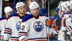 """Чемпионат НХЛ: """"Эдмонтон"""" прервал победную серию """"Бостона"""""""