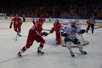 «Локомотив» обеспечил себе выход в плей-офф, обыграв минское «Динамо»