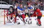 В Госдуме положительно оценили идею проведения ЧМ-2024 по хоккею в Санкт-Петербурге