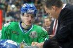 Защитник «Салавата Юлаева» Анатолий Елизаров после поражения от «Йокерита»: «Мы играли лучше»