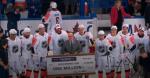 Команда Тихоокеанского дивизиона одержала победу в финале Матча звезд НХЛ