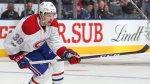 Никита Щербак: «НХЛ – лучшая лига мира, и я очень хочу здесь играть»