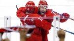 Ковальчук хочет вернуться в НХЛ после победы на Олимпиаде